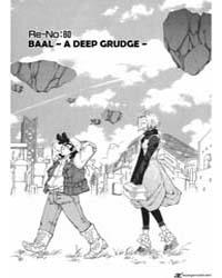 Elemental Gelade : Issue 60: a Deep Grud... Volume No. 60 by Azuma, Mayumi