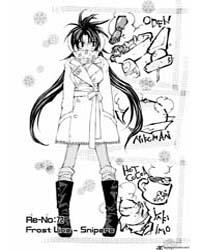 Elemental Gelade : Issue 72: Snipers Volume No. 72 by Azuma, Mayumi