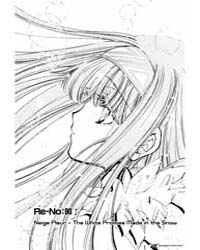 Elemental Gelade : Issue 90: Thw White P... Volume No. 90 by Azuma, Mayumi