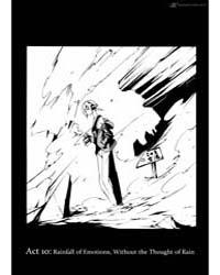 Esprit 10 Volume Vol. 10 by Taishi, Tsutsui