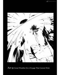 Esprit 9 Volume Vol. 9 by Taishi, Tsutsui
