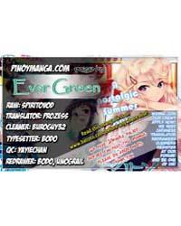 Evergreen (Kasukabe Akira) 2 a Case Volume No. 2 by Yuyuko, Takemiya