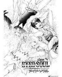Eyed Soul 4: 4 Volume Vol. 4 by Udou, Shinohara