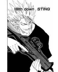 Eyeshield 21 109 : Sting Volume Vol. 109 by Riichiro, Inagaki