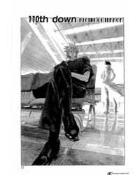 Eyeshield 21 110 : Regime of Terror Volume Vol. 110 by Riichiro, Inagaki