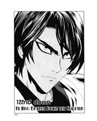 Eyeshield 21 122 : He Who Brings Down th... Volume Vol. 122 by Riichiro, Inagaki