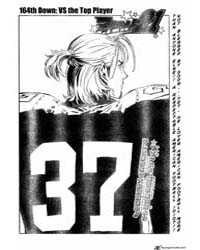 Eyeshield 21 164 : Vs the Top Player Volume Vol. 164 by Riichiro, Inagaki