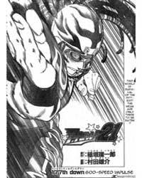 Eyeshield 21 177 : God Speed Impulse Volume Vol. 177 by Riichiro, Inagaki