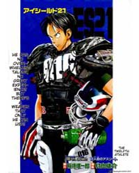 Eyeshield 21 180 : the Twelfth Athlete Volume Vol. 180 by Riichiro, Inagaki