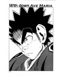 Eyeshield 21 187 : Monta and an Observat... Volume Vol. 187 by Riichiro, Inagaki