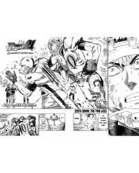 Eyeshield 21 228 : the Two Aces Volume Vol. 228 by Riichiro, Inagaki