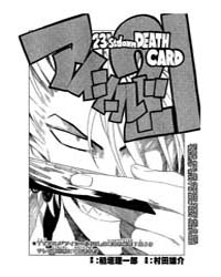 Eyeshield 21 231 : Death Card Volume Vol. 231 by Riichiro, Inagaki