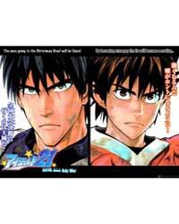 Eyeshield 21 237 : Holy War Volume Vol. 237 by Riichiro, Inagaki