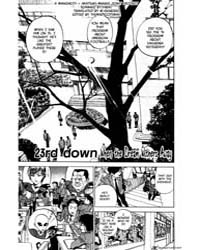 Eyeshield 21 23 : when the Dream Withers... Volume Vol. 23 by Riichiro, Inagaki