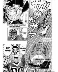 Eyeshield 21 290 : Darrell Royal's Lette... Volume Vol. 290 by Riichiro, Inagaki