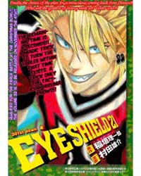 Eyeshield 21 301 : Run Volume Vol. 301 by Riichiro, Inagaki