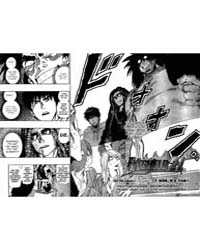 Eyeshield 21 307 : Great Gathering Volume Vol. 307 by Riichiro, Inagaki