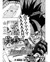 Eyeshield 21 328 : Tag Match Volume Vol. 328 by Riichiro, Inagaki