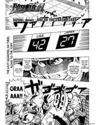 Eyeshield 21 329 : One of the Trash Star... Volume Vol. 329 by Riichiro, Inagaki