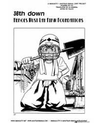 Eyeshield 21 36 : Heroes Must Lay Firm F... Volume Vol. 36 by Riichiro, Inagaki