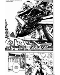 Eyeshield 21 43 : Power Vs Skill Vs Powe... Volume Vol. 43 by Riichiro, Inagaki