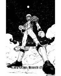 Eyeshield 21 63 : Meteor 21 Volume Vol. 63 by Riichiro, Inagaki