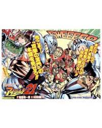 Eyeshield 21 66 : Sweeper Tactic Volume Vol. 66 by Riichiro, Inagaki
