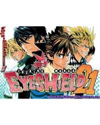 Eyeshield 21 68 : the Iron Grid Has Open... Volume Vol. 68 by Riichiro, Inagaki