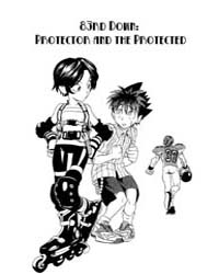 Eyeshield 21 83 : Protector and the Prot... Volume Vol. 83 by Riichiro, Inagaki