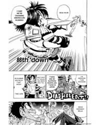 Eyeshield 21 86 : Are There Any Losers Volume Vol. 86 by Riichiro, Inagaki