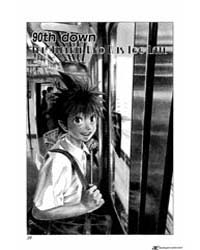 Eyeshield 21 90 : the Athlete Who Was To... Volume Vol. 90 by Riichiro, Inagaki