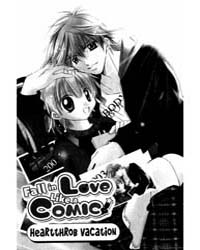 Fall in Love Like a Comic 6 Volume Vol. 6 by Yagami, Chitose