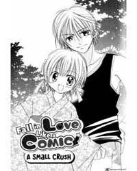 Fall in Love Like a Comic 7 Volume Vol. 7 by Yagami, Chitose
