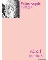 Fallen Angels 1 Volume Vol. 1 by Yu-rang, Han