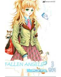 Fallen Angels 12 Volume Vol. 12 by Yu-rang, Han
