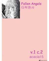 Fallen Angels 2: 2 Volume Vol. 2 by Yu-rang, Han
