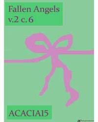 Fallen Angels 6: 6 Volume Vol. 6 by Yu-rang, Han