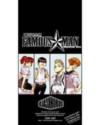 Famous Man 1 Volume No. 1 by Yubi