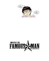 Famous Man 3 Volume No. 3 by Yubi