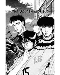 Fantasista 19: the Golden Midfield Volume Vol. 19 by Kusaba, Michiteru