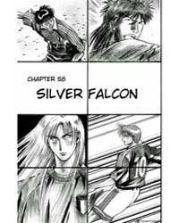 Fantasista : Issue 58: Silver Falcon Volume No. 58 by Kusaba, Michiteru