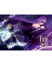 Fate-stay Night : Issue 10: Boys and Gir... Volume No. 10 by Type-moon