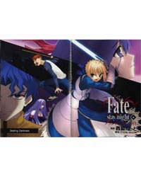 Fate-stay Night : Issue 25: Sealing Dark... Volume No. 25 by Type-moon