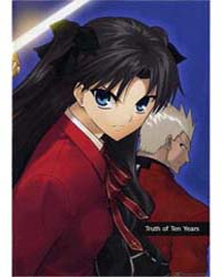 Fate-stay Night 29: Truth of Ten Years Volume Vol. 29 by Type-moon
