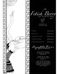 Fetish Berry 2 Volume No. 2 by Arata, Aki