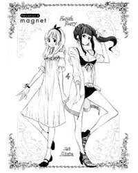 Fetish Berry 4 Volume No. 4 by Arata, Aki