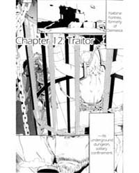 Final Fantasy Xii 11: Reason Volume Vol. 11 by Gin, Amou