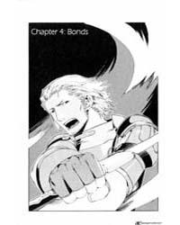 Final Fantasy Xii 4: Bonds Volume Vol. 4 by Gin, Amou
