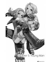 Final Fantasy Xii 5 Volume Vol. 5 by Gin, Amou