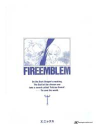 Fire Emblem - Ankokuryuu to Hikari No Ke... Volume No. 53 by Maki, Hakoda